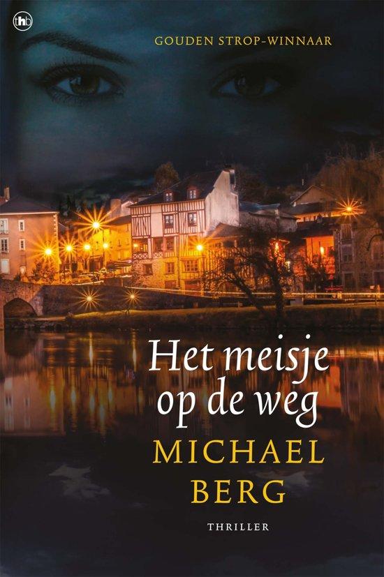 Michael-Berg-Het-meisje-op-de-weg