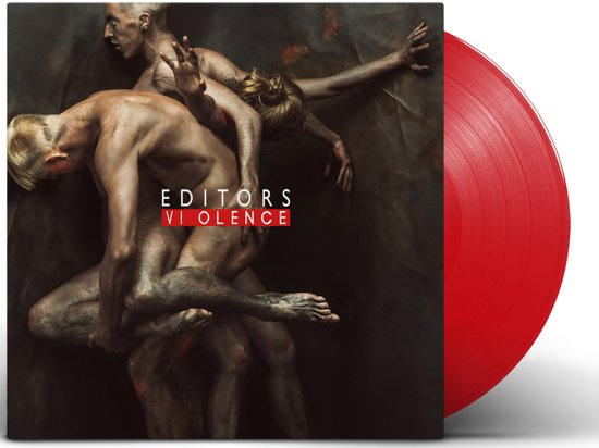 Violence (Limited Edition) (Coloured Vinyl)