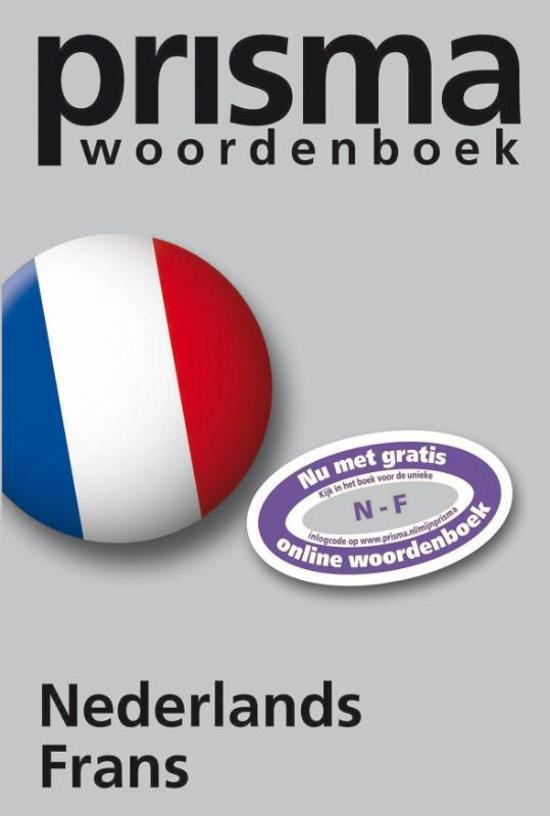 bol.com   Nederlands Frans, H.W.J. Gudde   9789027493019 ...