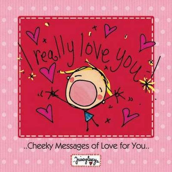 Juicy Lucy - I Really Love You