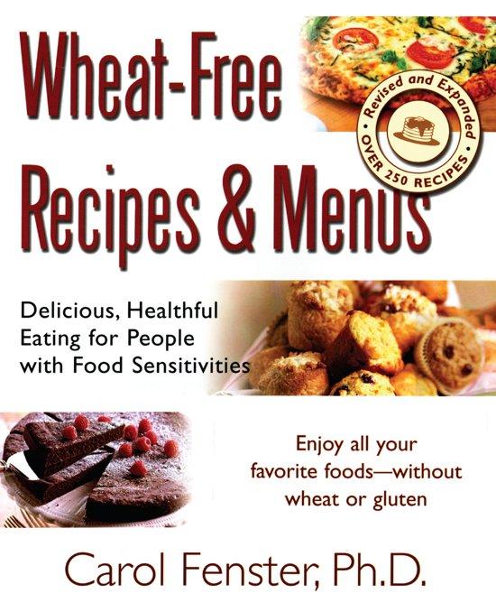 Wheat-Free Recipes & Menus