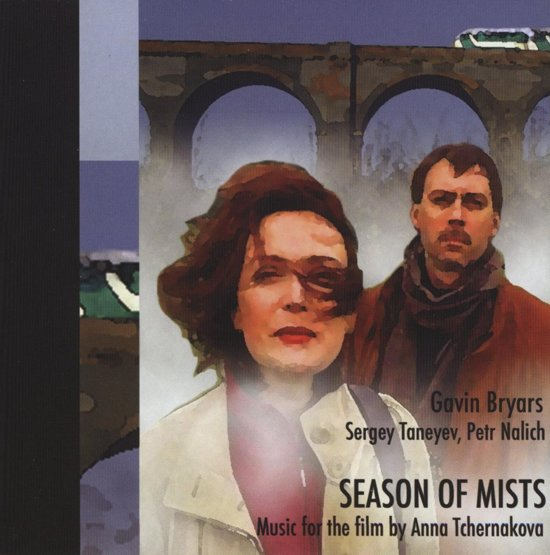 Season Of Mists