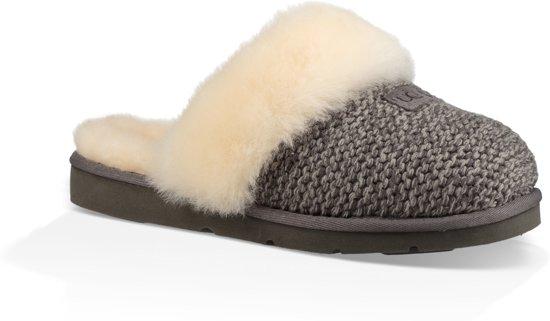 UGG Pantoffels Dames (Grijs) om te zoenen
