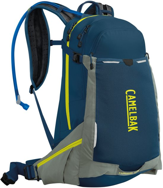 CamelBak H.A.W.G. LR 20 Hydration Pack medium, gibraltar navy/sage grey