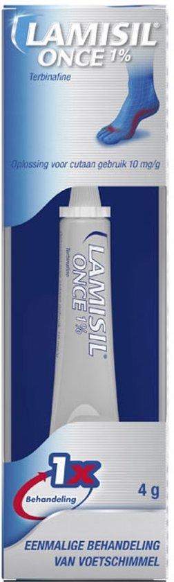 Lamisil Once Crème