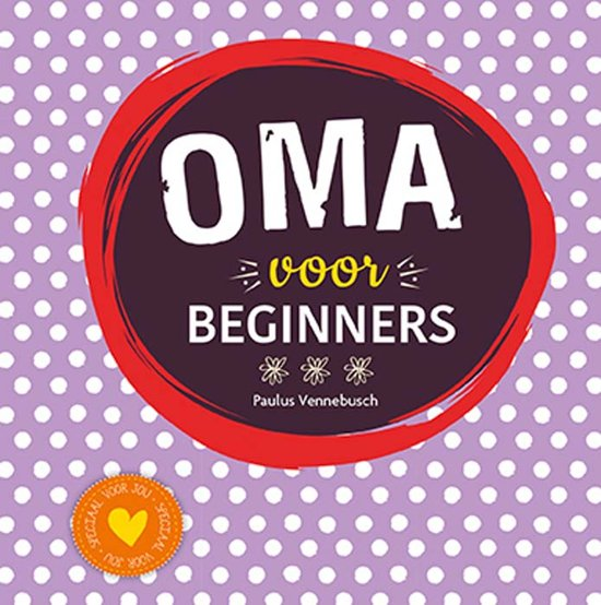 Oma voor beginners