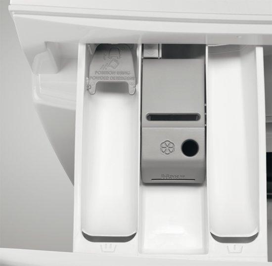 AEG L6FBI84W - Wasmachine