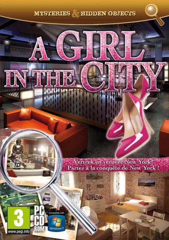 A Girl In The City - Windows kopen