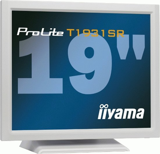 Iiyama T1931SR - Touchscreen Monitor