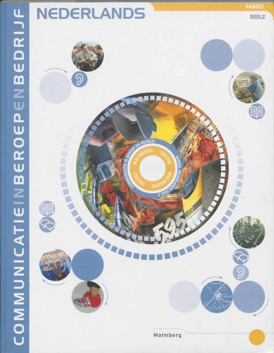 Download Communicatie In Beroep En Bedrijf Handel Nederlands 2 Pdf R