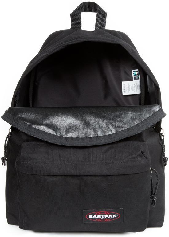 65a4f12ef34 bol.com | Eastpak Padded Pak'R Rugzak - Black