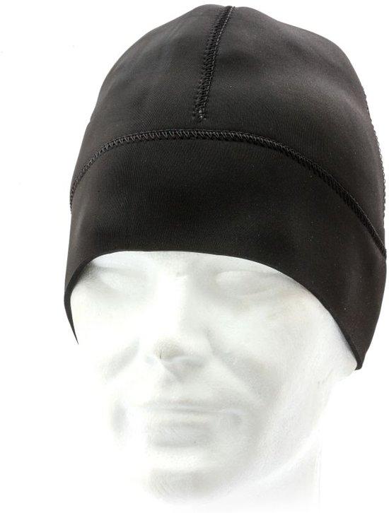 Prolimit Neopreen Beanie Zwart XL