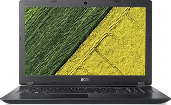 Acer Aspire 3 A315-51-59AP - Laptop - 15,6 Inch