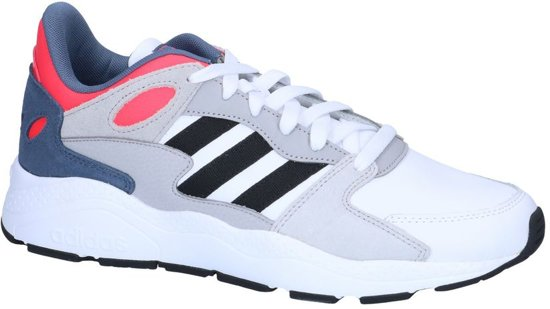Witte Sneakers Adidas Chaos