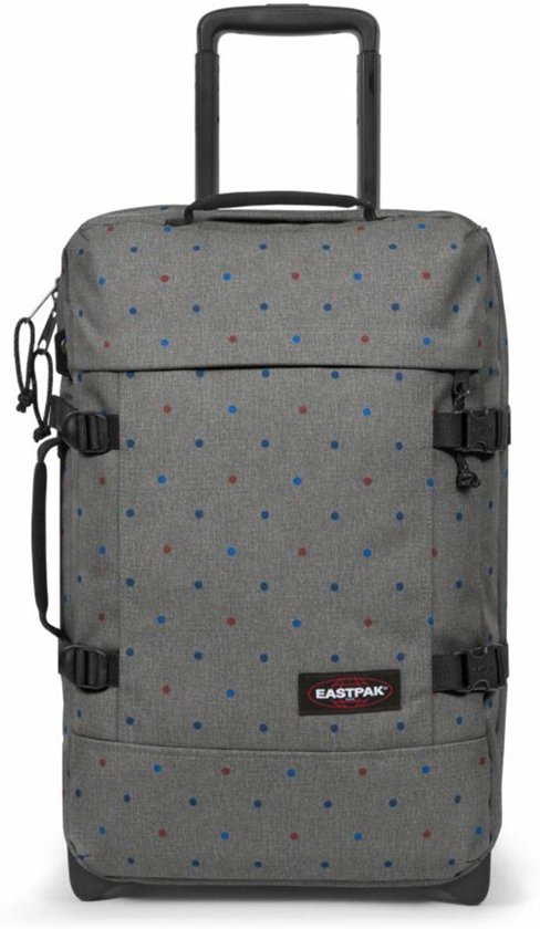 Eastpak Tranverz S Trolley Trio Dots