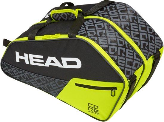 HEAD Core Padel Tas Combi