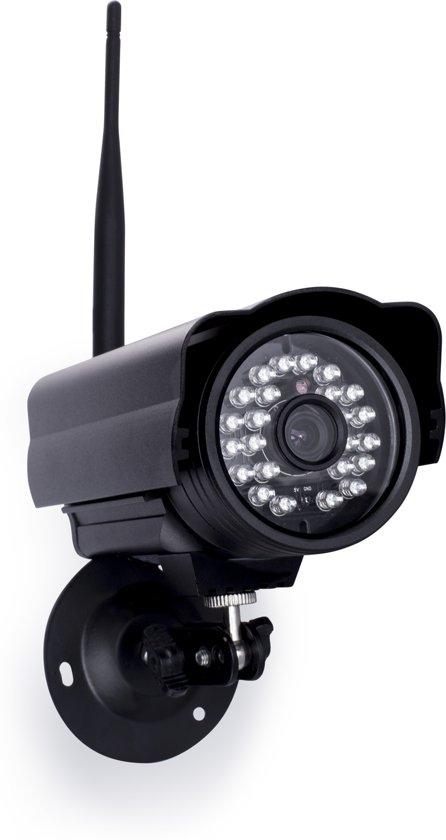 Smartwares C923IP IP camera buiten