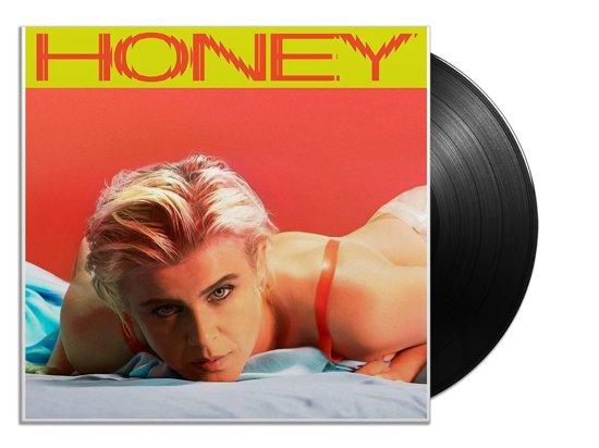 Honey (Limited Edition) (LP)
