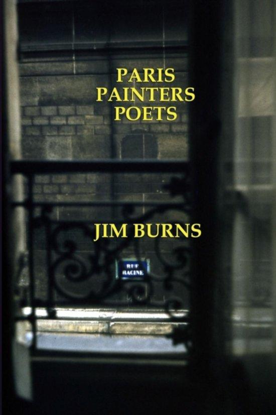 Paris, Painters, Poets