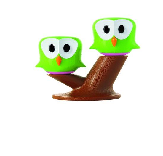 E-my Pic & Nic - Zout en peperstel - Groen