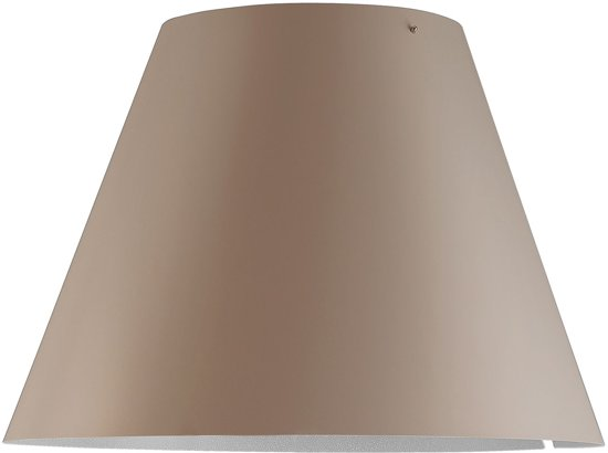 21x Bureaulamp Inspiratie : Bol.com luceplan costanza lampenkap shaded stone