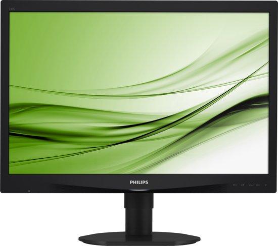 Philips 240S4QYMB - Full HD IPS Monitor