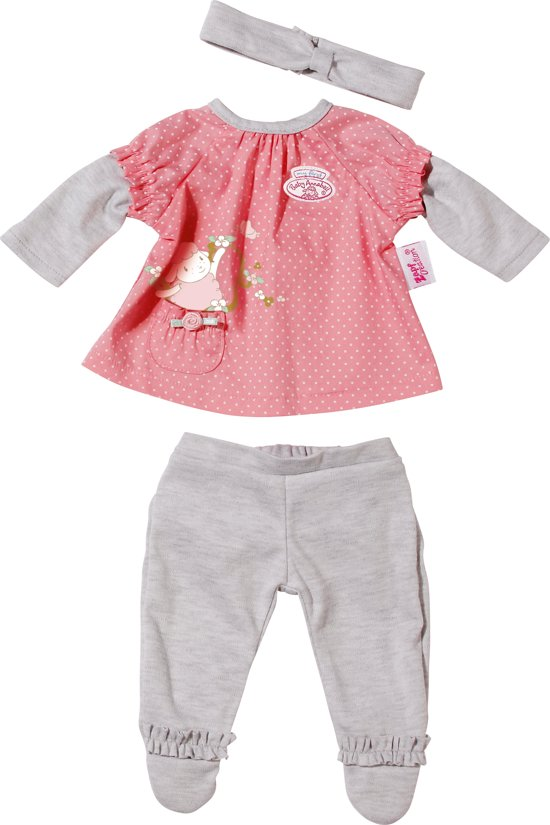 bol.com   My First Baby Annabell - Kledingset, Zapf ...