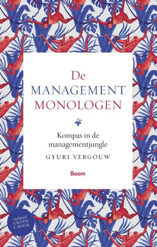 De managementmonologen