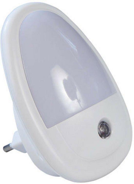 bol.com | Lamp met sensor voor binnen | Binnenlamp | Stopcontactlamp ...