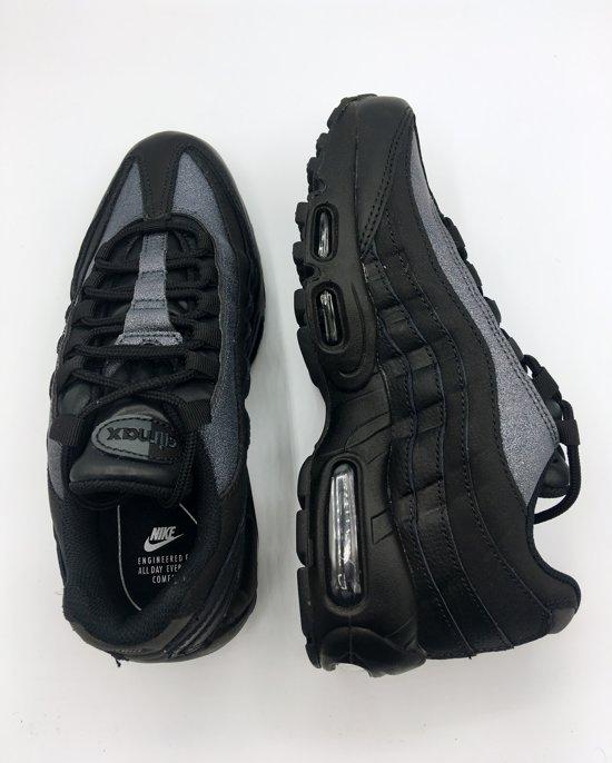 air max 95 black dames
