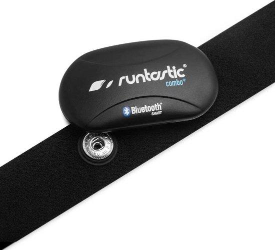 Runtastic Combo Bluetooth Smart Hartslagmeter