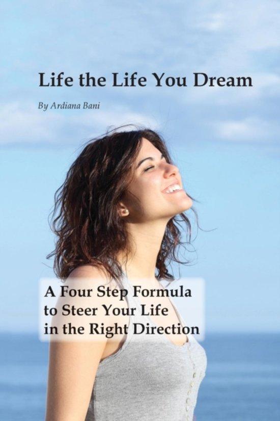 Live the Life You Dream
