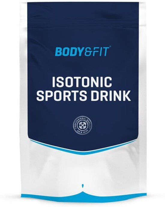 Body & Fit Isotone Sportdrank - 1050 gram - Watermelon
