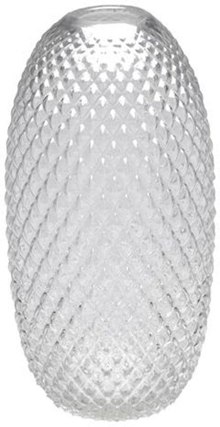 Fest Amsterdam - Facet Vase - Transparant large