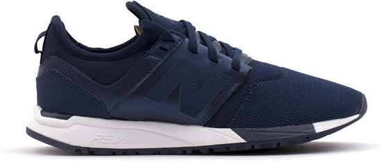 new balance dames zwart