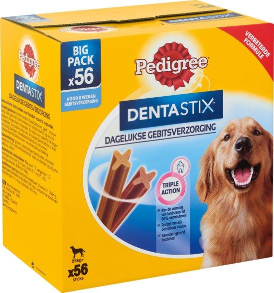 Pedigree Dentastix - Maxi - Hondensnack - 56 Stuks