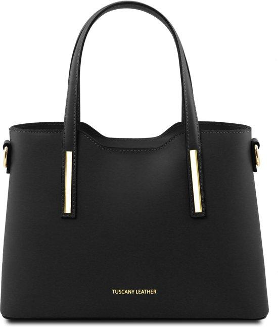 handtassen leder dames