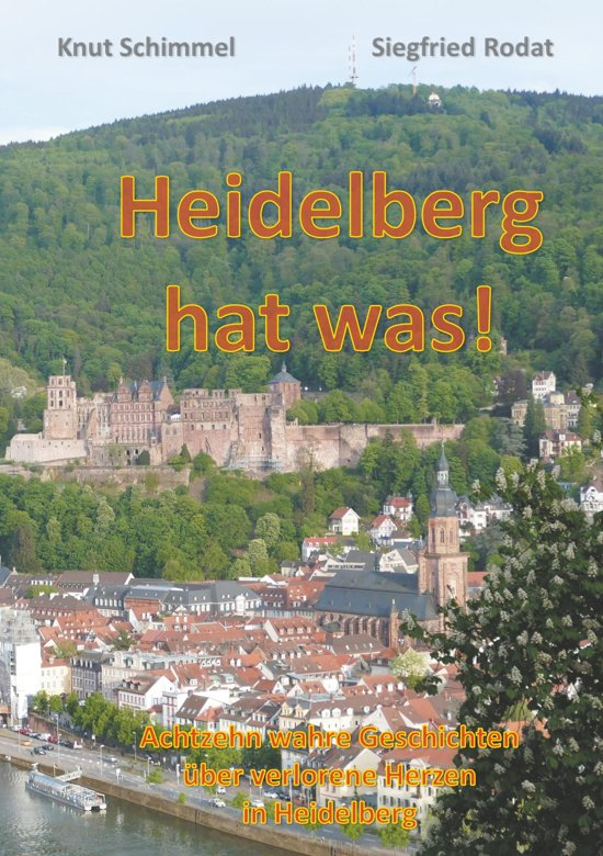 Heidelberg hat was!