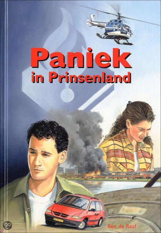 Paniek In Prinsenland
