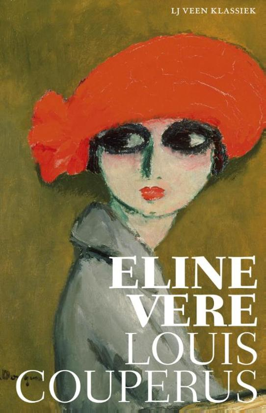 LJ Veen Klassiek - Eline Vere