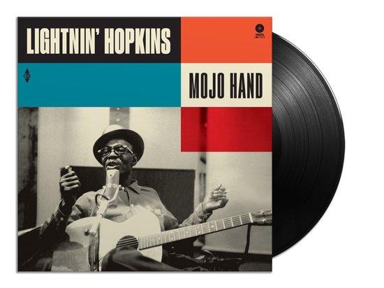 Mojo Hand -Hq-