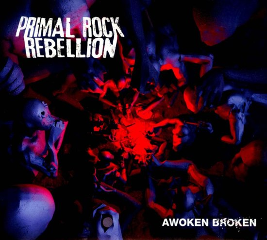 Awoken Broken