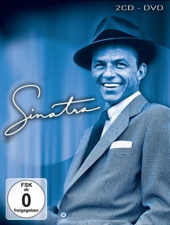 Frank Sinatra - An American Icon