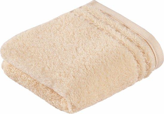 Vossen handdoek Vienna Style Supersoft 30x50 chamois