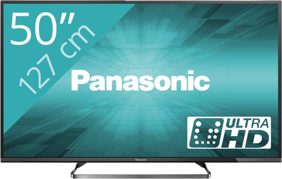 NEW DRIVERS: PANASONIC VIERA TX-50CX680E TV