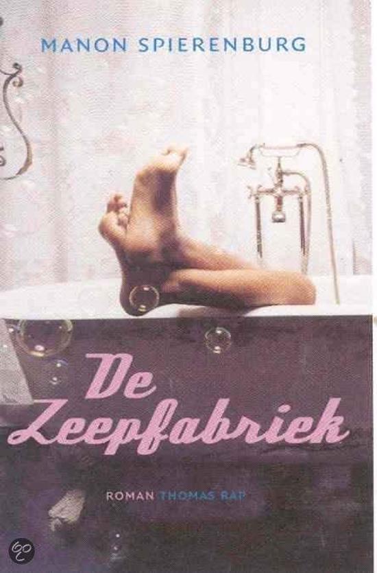 De Zeepfabriek - Manon Spierenburg |