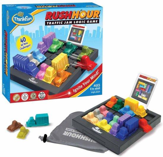 Afbeelding van het spel Rush Hour - Breinbreker