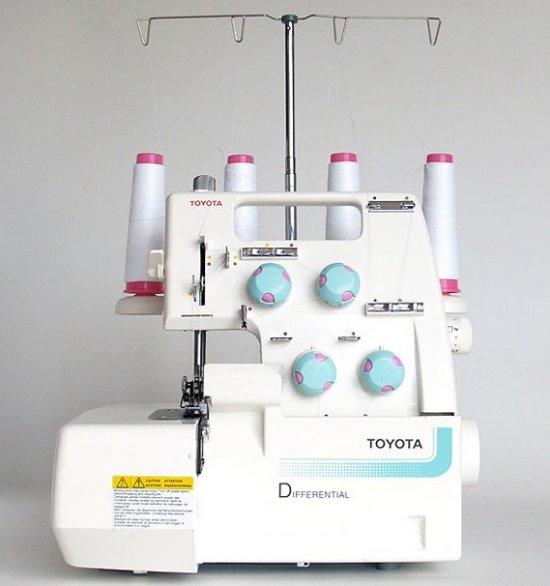 Toyota SL3314 - Lockmachine
