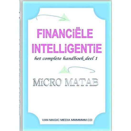 Financi le Intelligentie