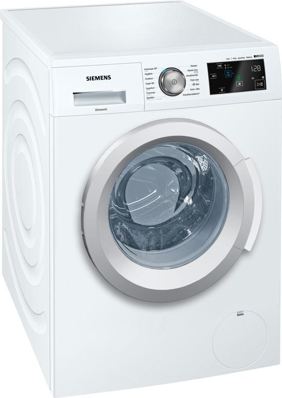 Siemens WM14T640NL - iQ500 - iDos - Wasmachine
